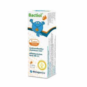 Metagenics Bactiol druppels 42 doses