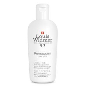 Louis Widmer Remederm Doucheolie 200ml