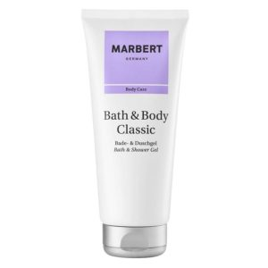 Marbert Bath & Body Classic bad & douch gel 200 ml