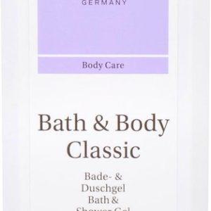 Marbert Bath & Body Classic bad & douch gel 400 ml