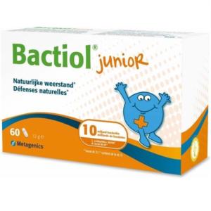Metagenics Bactiol junior 60 capsules