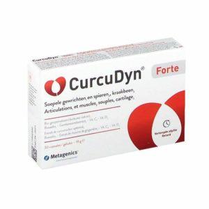 Metagenics CurcuDyn Forte 30 capsules