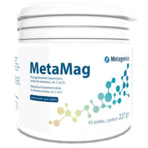 Metagenics Metamag 45 porties