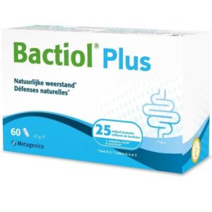 Metagenics ProBactiol plus 60 capsules