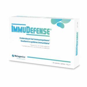 Metagenics ImmuDefense 90