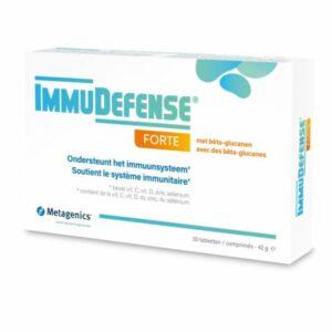 Metagenics ImmuDefense Forte 30